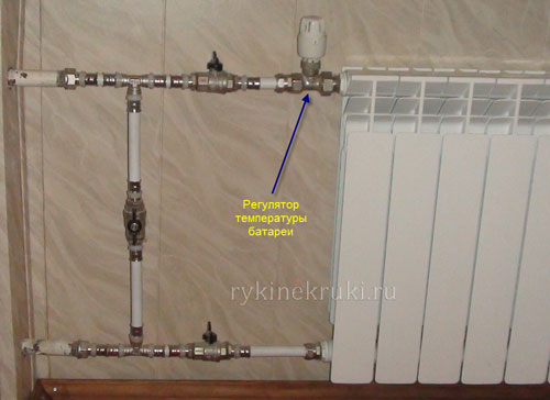 эксплуатация радиаторов
