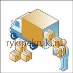 доставка и самовывоз стройматериалов