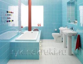 ванна вкладыш