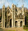 дворец Шеваля