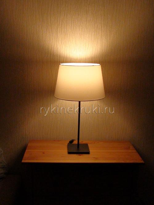 мощность светодиодных ламп