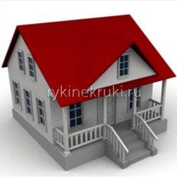 моделирование квартиры