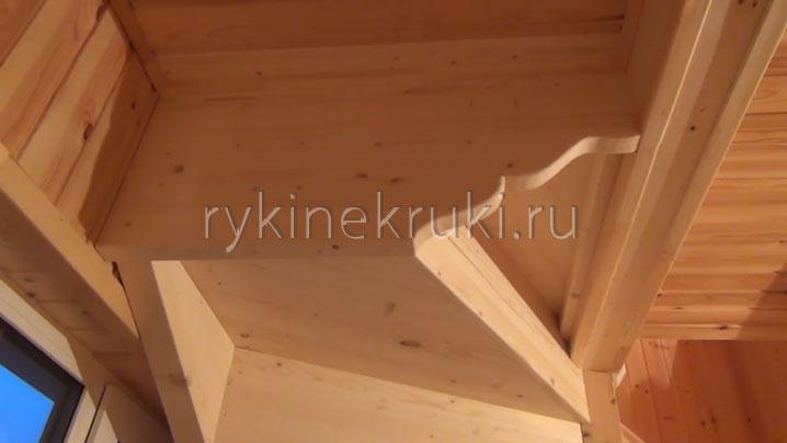 как правильно собрать винтовую лестницу