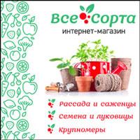 Растения для сада и огорода