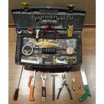список инструментов для ремонта квартиры
