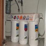 замена питьевых фильтров