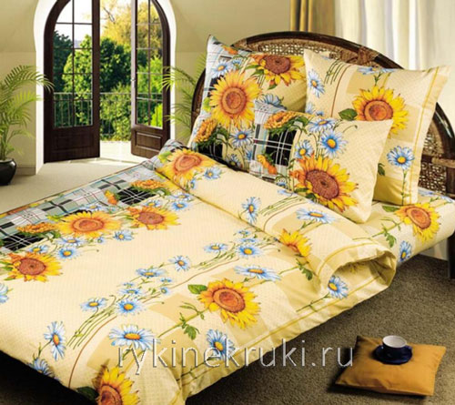 постельное белье дешево
