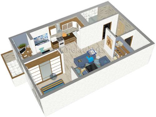 программы для проектирования квартиры