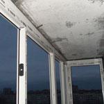 Как правильно установить окна на балконе